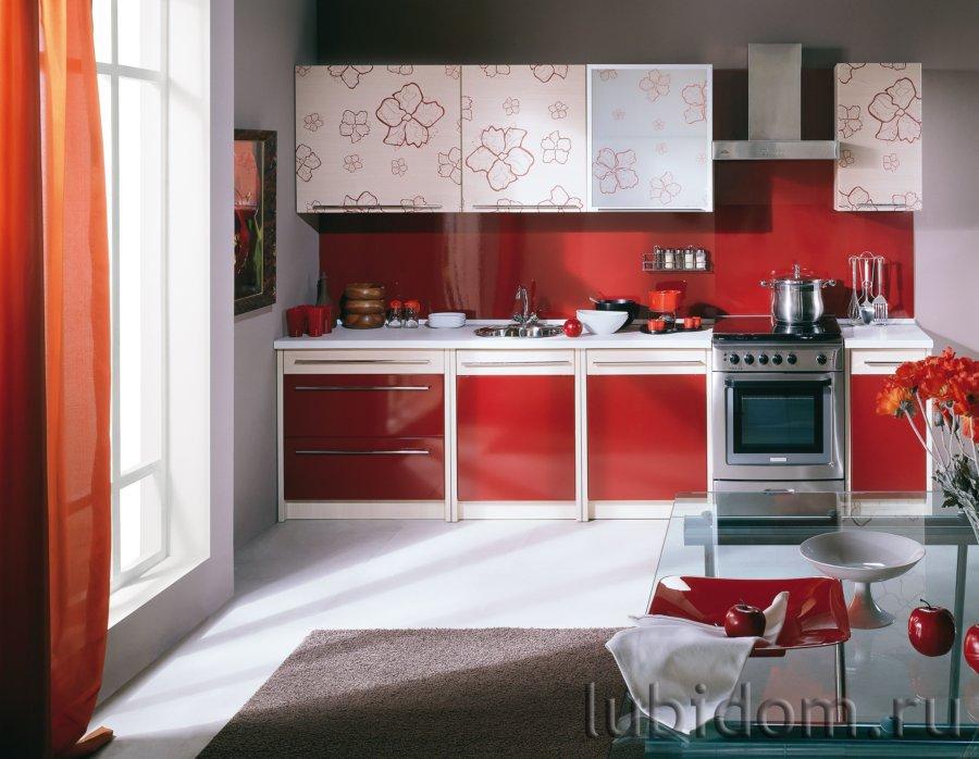 Стильные кухни в рязани контакты 8
