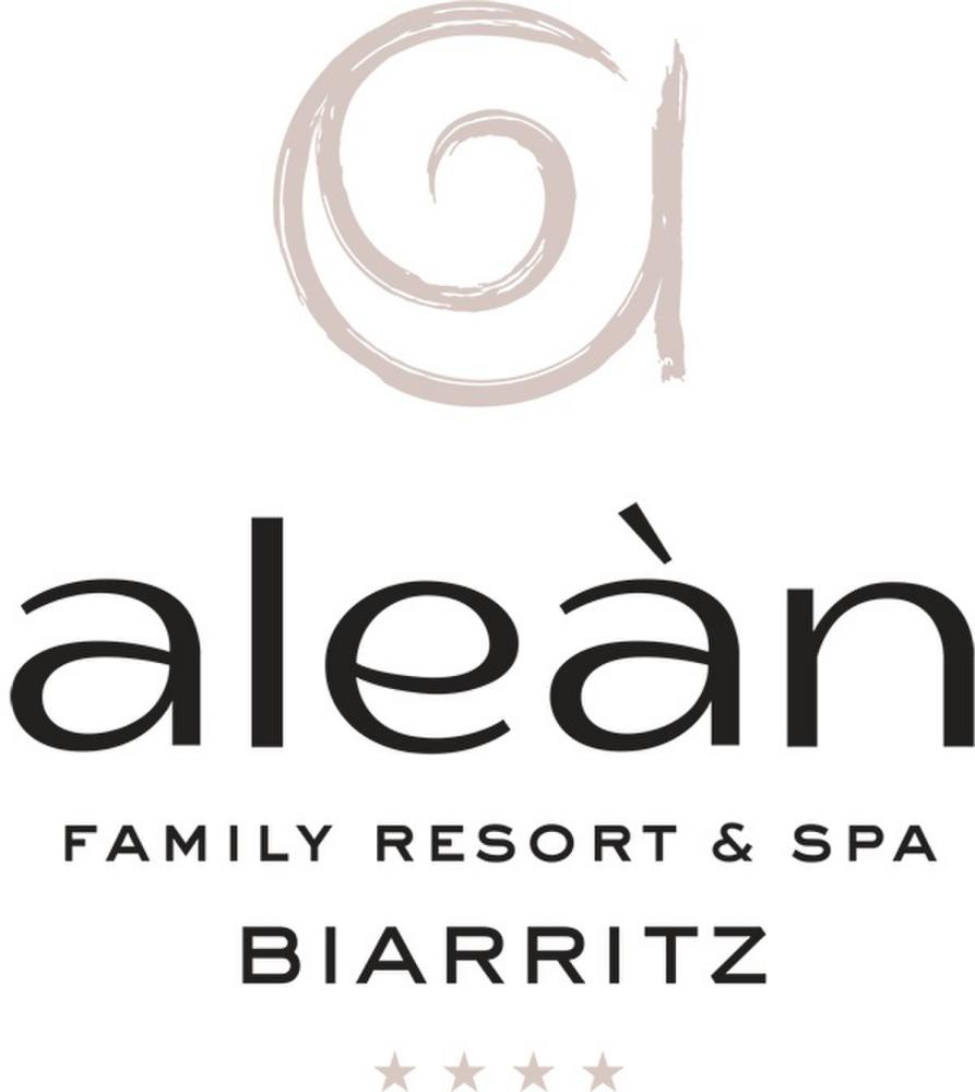Иллюстрация. Alean Family Resort & Spa Biarritz