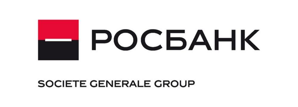 Логотип картинка росбанк