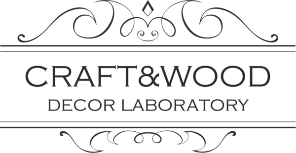 Иллюстрация. Craftwood Decor lab.