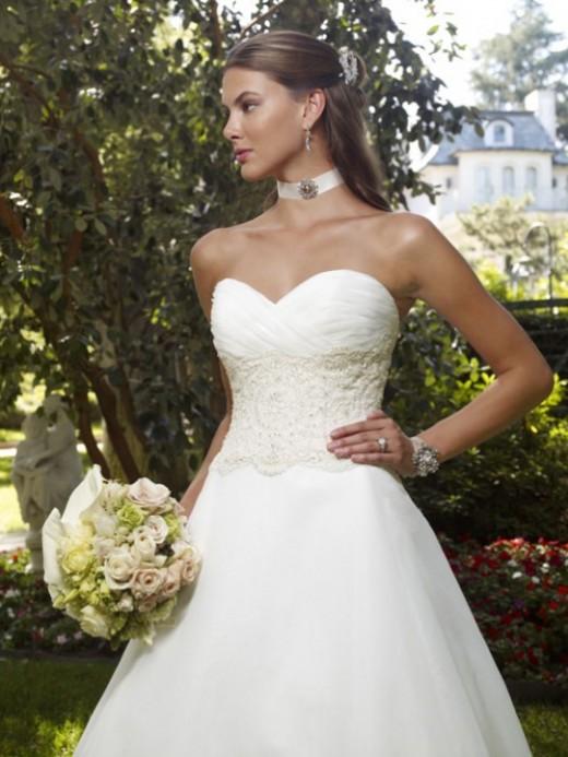 Свадебные платья - где купить платья Casablanca , Happy Day , Knightly
