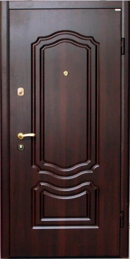 Входная дверь металлическая установка своими руками фото