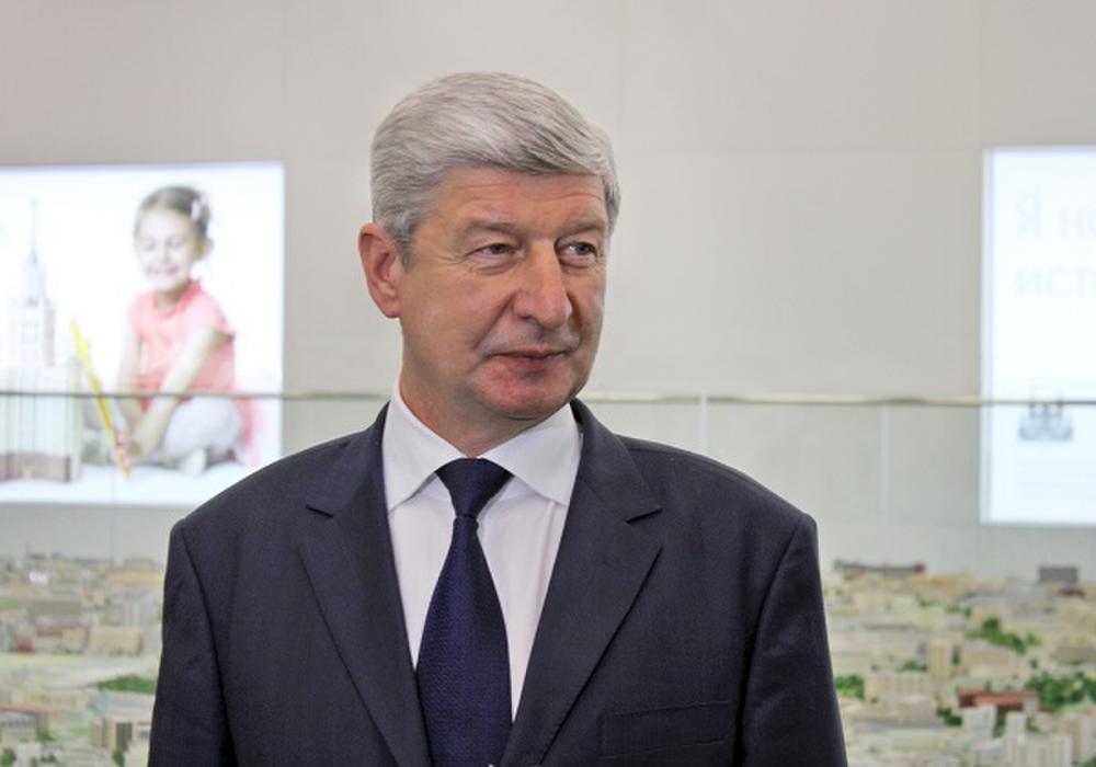Сергей Лёвкин: Жилье и сопутствующую социальную инфраструктуру город планирует строить быстрее