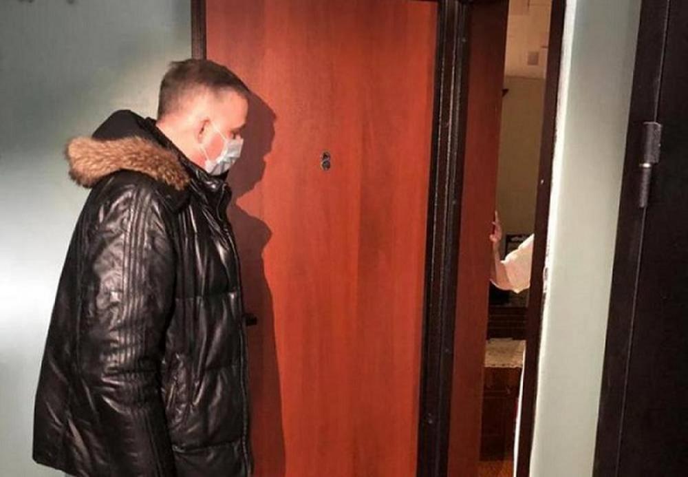 Депутаты Нижневартовска оказывают поддержку одиноким пожилым людям