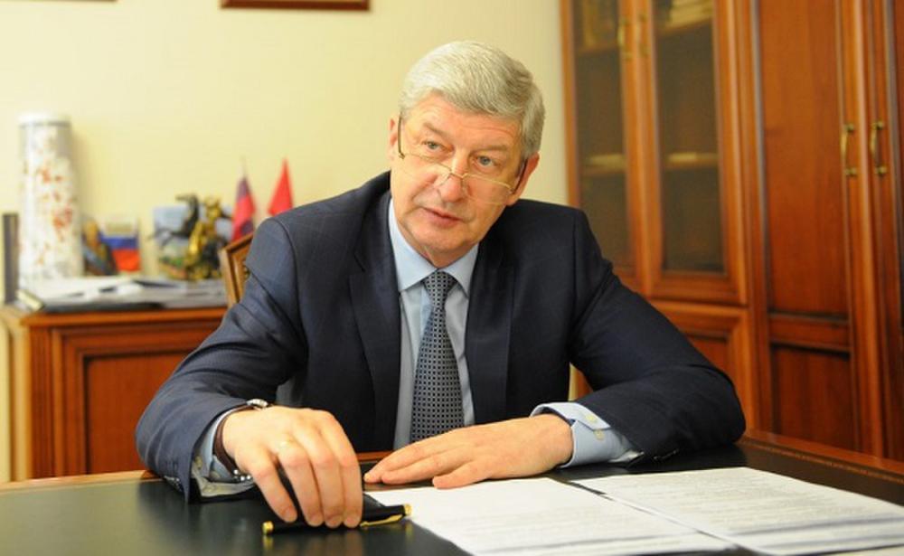 Сергей Лёвкин: В столице отреставрируют Камерную сцену Большого театра