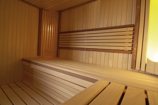 Видов древесины для обшивки сауны