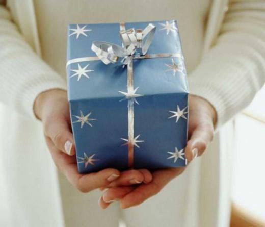Почему в подарок сделанный  лучше покупного 58