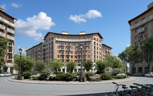 Продажа двухкомнатных квартир в ЖК Опалиха2.