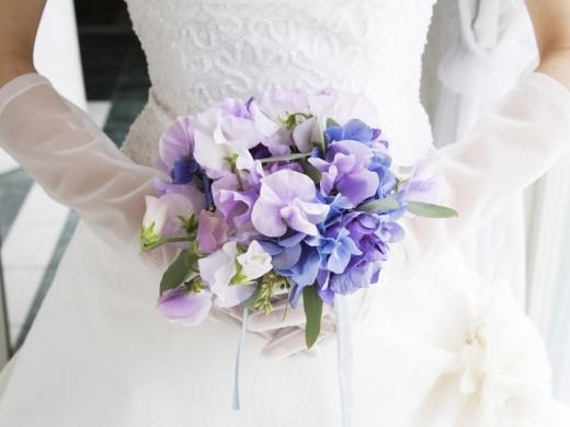 Свадебные цветы и свадебные букеты