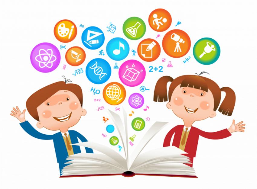 Школьные символы в картинках